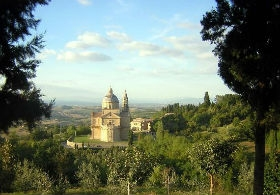 Private Tuscany day Tour from Rome
